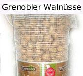 Grenobler Walnüsse